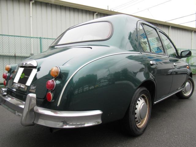 「ミツオカ」「ビュート」「コンパクトカー」「神奈川県」の中古車2