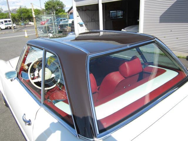 「メルセデスベンツ」「280SL」「オープンカー」「愛知県」の中古車9