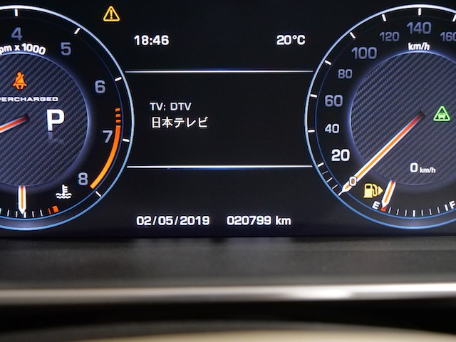 「ランドローバー」「レンジローバー」「SUV・クロカン」「埼玉県」の中古車7