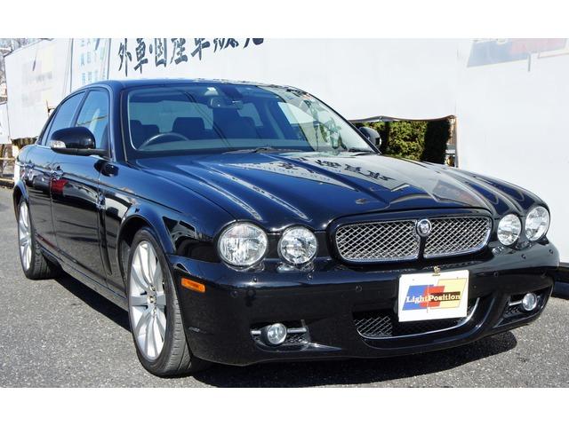 「ジャガー」「XJ」「セダン」「千葉県」の中古車
