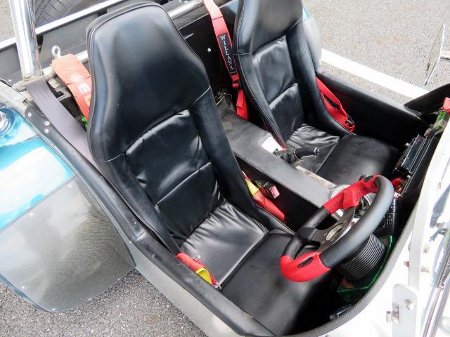 「ミツオカ」「ゼロ1」「オープンカー」「埼玉県」の中古車9