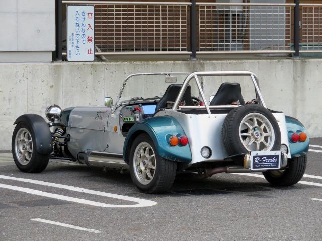 「ミツオカ」「ゼロ1」「オープンカー」「埼玉県」の中古車2