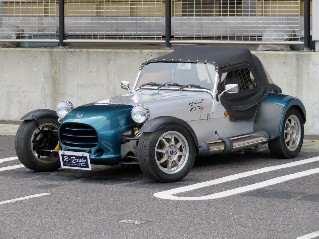 「ミツオカ」「ゼロ1」「オープンカー」「埼玉県」の中古車3