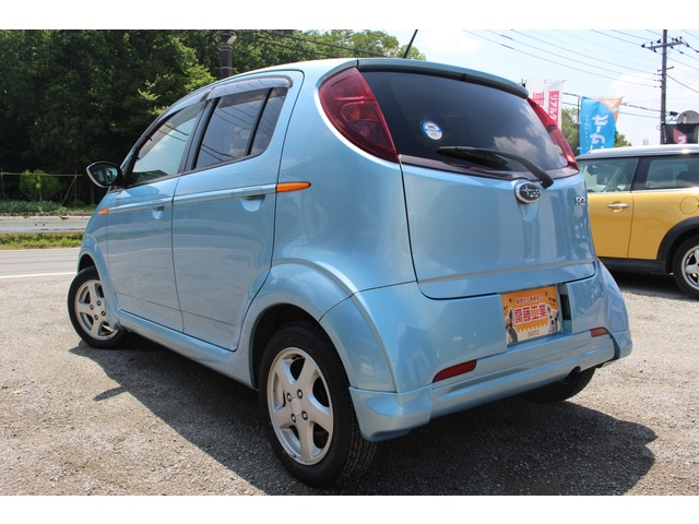 「スバル」「R2」「コンパクトカー」「埼玉県」の中古車3