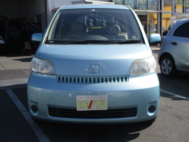 「トヨタ」「ポルテ」「ミニバン・ワンボックス」「東京都」の中古車2