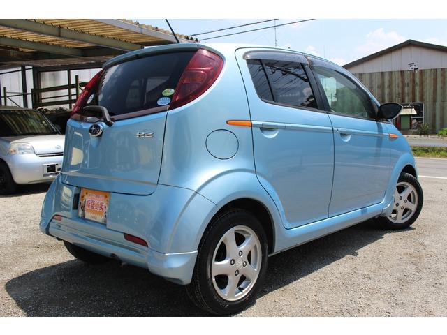 「スバル」「R2」「コンパクトカー」「埼玉県」の中古車5