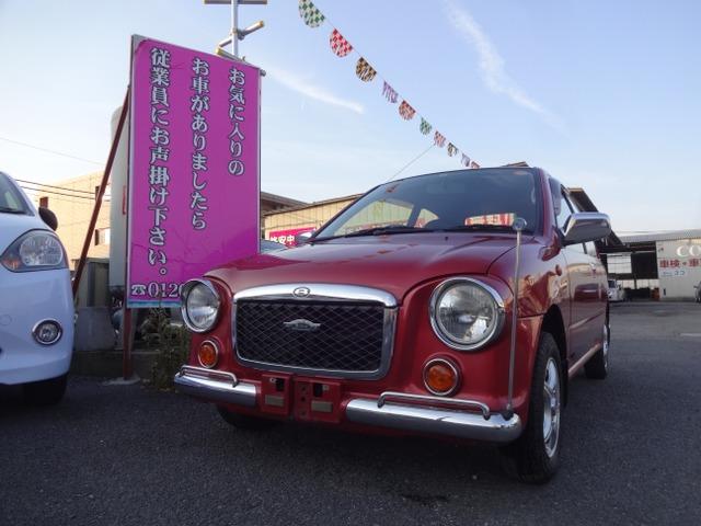 「スバル」「ヴィヴィオビストロ」「コンパクトカー」「栃木県」の中古車