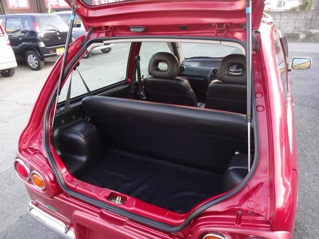 「スバル」「ヴィヴィオビストロ」「コンパクトカー」「栃木県」の中古車8