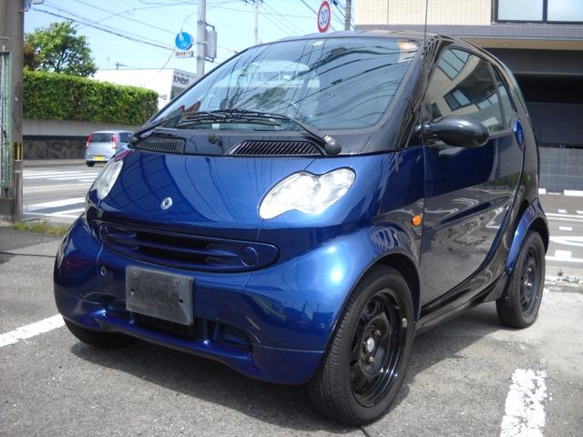 「スマート」「スマートフォーツーK」「クーペ」「福岡県」の中古車6