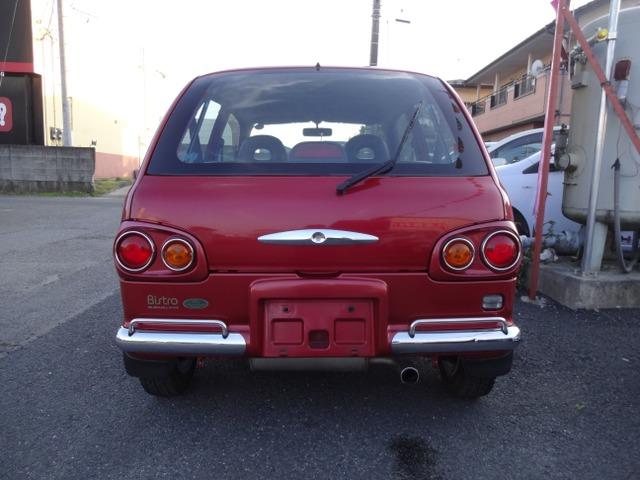 「スバル」「ヴィヴィオビストロ」「コンパクトカー」「栃木県」の中古車2