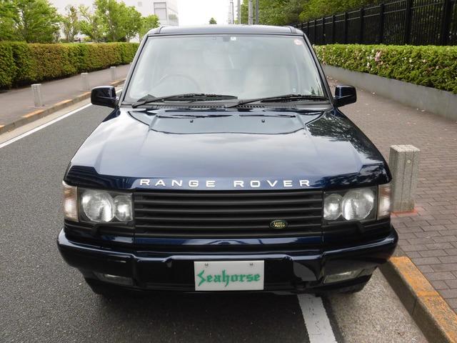 「ランドローバー」「レンジローバー」「SUV・クロカン」「東京都」の中古車4