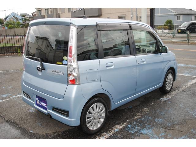 「スバル」「ステラ」「コンパクトカー」「東京都」の中古車6