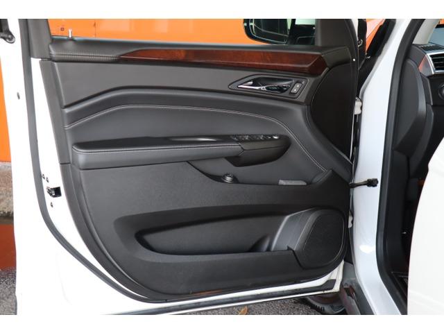 「キャデラック」「SRXクロスオーバー」「SUV・クロカン」「奈良県」の中古車8