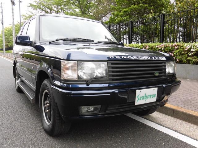 「ランドローバー」「レンジローバー」「SUV・クロカン」「東京都」の中古車6