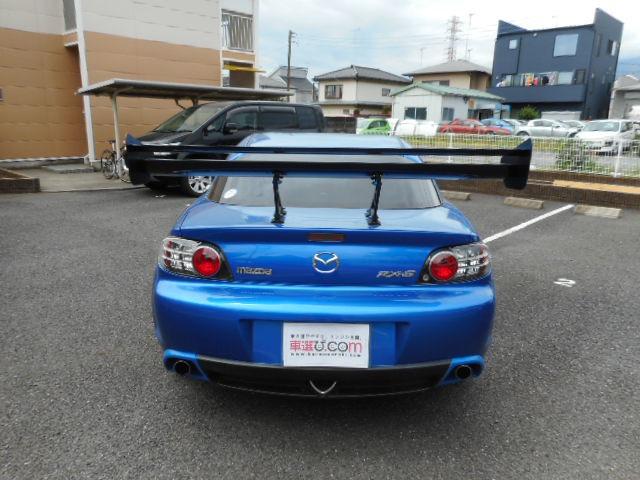 「マツダ」「RX-8」「クーペ」「神奈川県」の中古車6