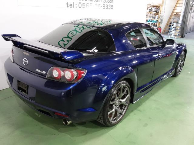 「マツダ」「RX-8」「クーペ」「愛知県」の中古車2
