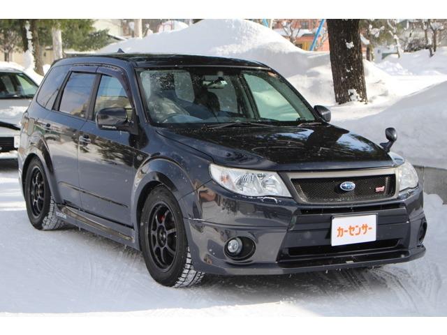 「スバル」「フォレスター」「SUV・クロカン」「北海道」の中古車