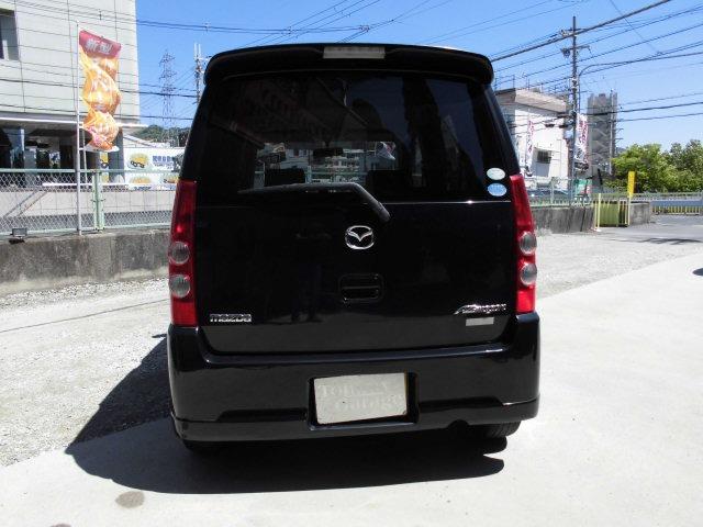 「マツダ」「AZ-ワゴン」「コンパクトカー」「大阪府」の中古車10