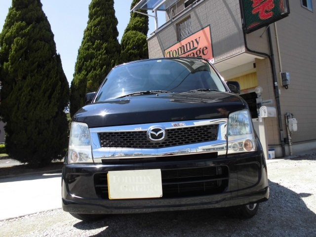 「マツダ」「AZ-ワゴン」「コンパクトカー」「大阪府」の中古車2