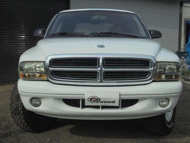 「ダッジ」「デュランゴ」「SUV・クロカン」「北海道」の中古車2