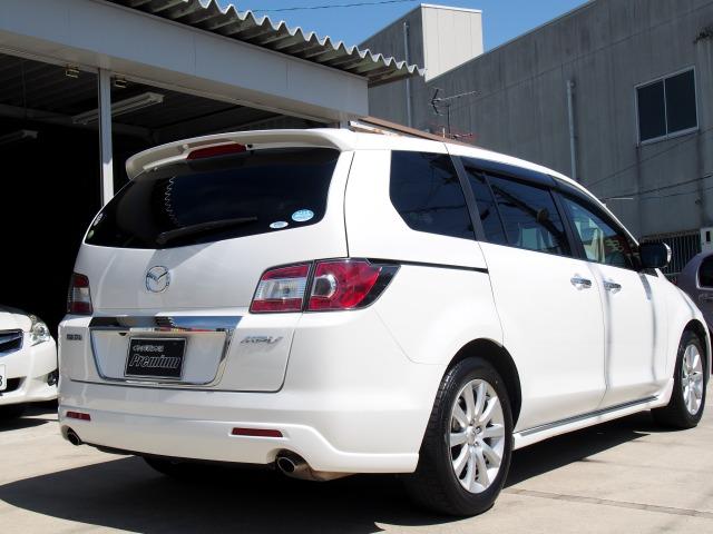 「マツダ」「MPV」「ミニバン・ワンボックス」「奈良県」の中古車2