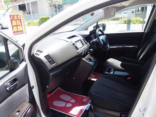 「マツダ」「MPV」「ミニバン・ワンボックス」「奈良県」の中古車3