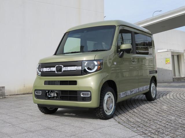 「ホンダ」「N-VAN」「コンパクトカー」「兵庫県」の中古車6