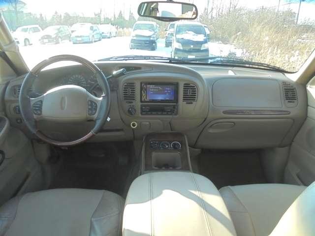 「リンカーン」「ナビゲーター」「SUV・クロカン」「北海道」の中古車9