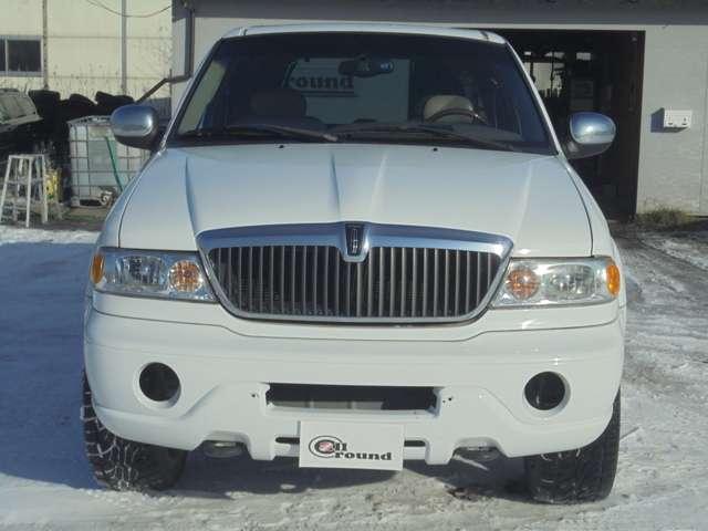 「リンカーン」「ナビゲーター」「SUV・クロカン」「北海道」の中古車2