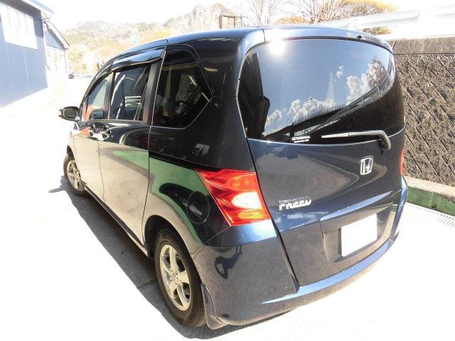 「ホンダ」「フリード」「ミニバン・ワンボックス」「静岡県」の中古車3