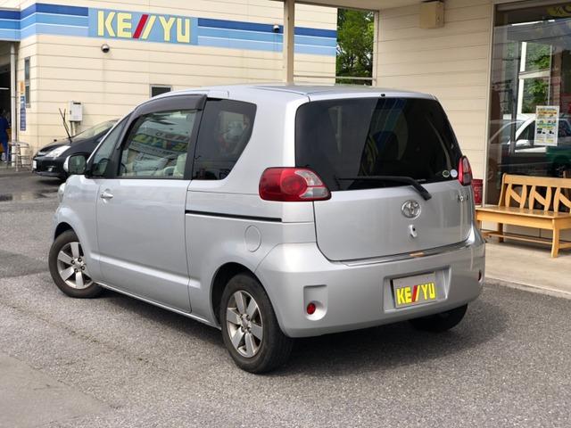 「トヨタ」「ポルテ」「コンパクトカー」「栃木県」の中古車4