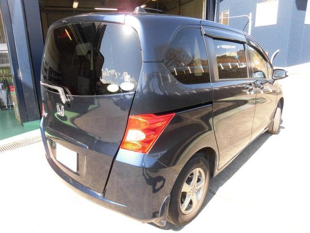 「ホンダ」「フリード」「ミニバン・ワンボックス」「静岡県」の中古車2