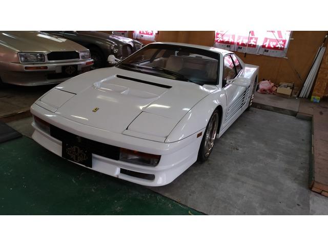 「フェラーリ」「その他」「クーペ」「東京都」の中古車6