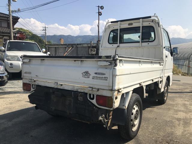 「スバル」「サンバートラック」「トラック」「福岡県」の中古車4