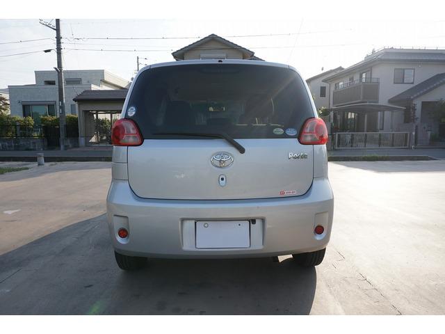「トヨタ」「ポルテ」「コンパクトカー」「福岡県」の中古車6