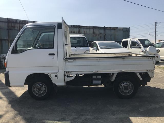 「スバル」「サンバートラック」「トラック」「福岡県」の中古車8