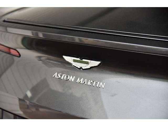 「アストンマーティン」「DB11」「クーペ」「奈良県」の中古車10