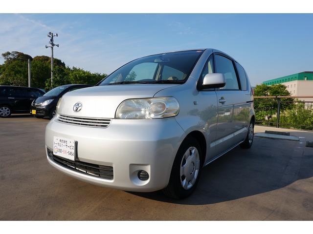 「トヨタ」「ポルテ」「コンパクトカー」「福岡県」の中古車9