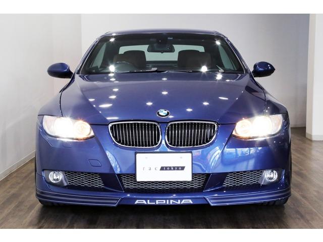 「BMWアルピナ」「B3カブリオ」「オープンカー」「東京都」の中古車9