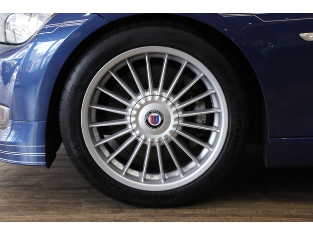 「BMWアルピナ」「B3カブリオ」「オープンカー」「東京都」の中古車4