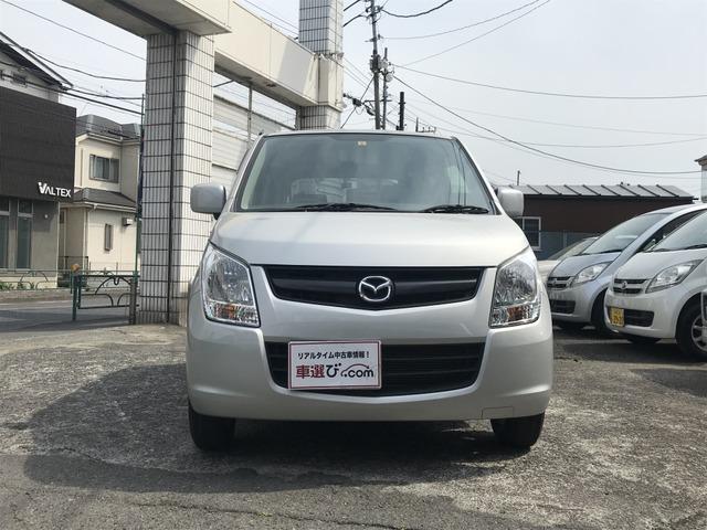 「マツダ」「AZ-ワゴン」「コンパクトカー」「東京都」の中古車2