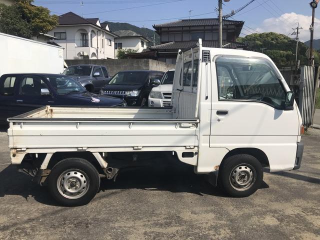 「スバル」「サンバートラック」「トラック」「福岡県」の中古車7