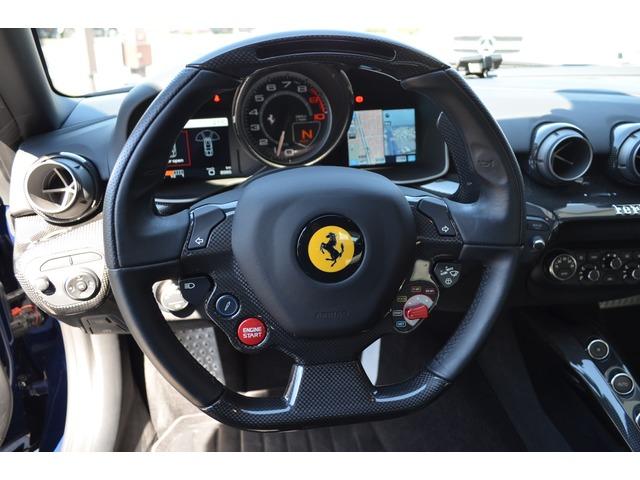 「フェラーリ」「F12ベルリネッタ」「クーペ」「群馬県」の中古車7