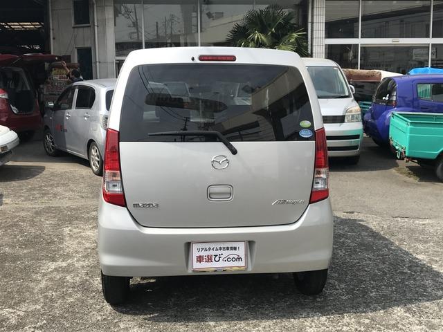 「マツダ」「AZ-ワゴン」「コンパクトカー」「東京都」の中古車6