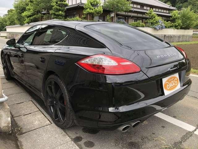 「ポルシェ」「パナメーラ」「コンパクトカー」「福岡県」の中古車5