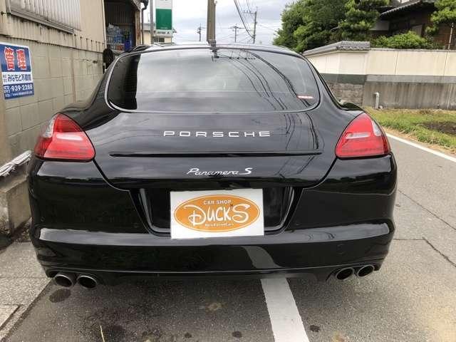 「ポルシェ」「パナメーラ」「コンパクトカー」「福岡県」の中古車6