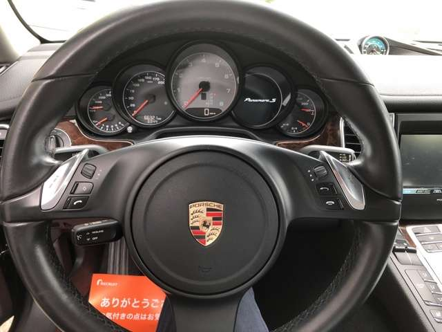 「ポルシェ」「パナメーラ」「コンパクトカー」「福岡県」の中古車8