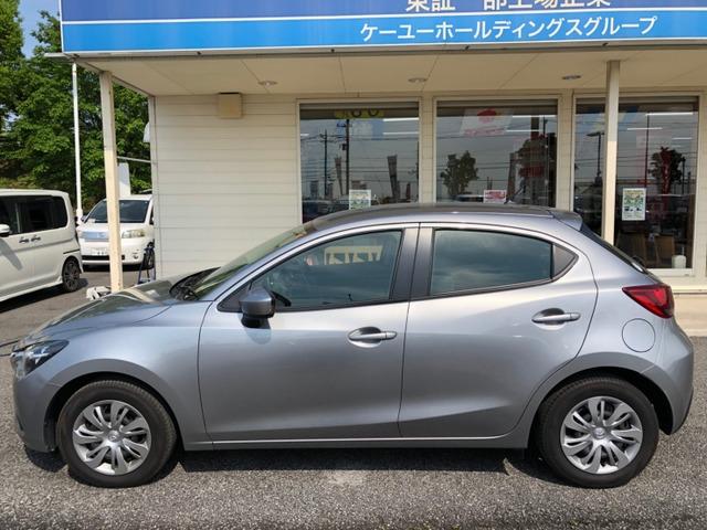 「マツダ」「デミオ」「コンパクトカー」「栃木県」の中古車6