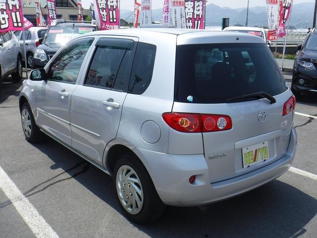 「マツダ」「デミオ」「コンパクトカー」「山形県」の中古車7