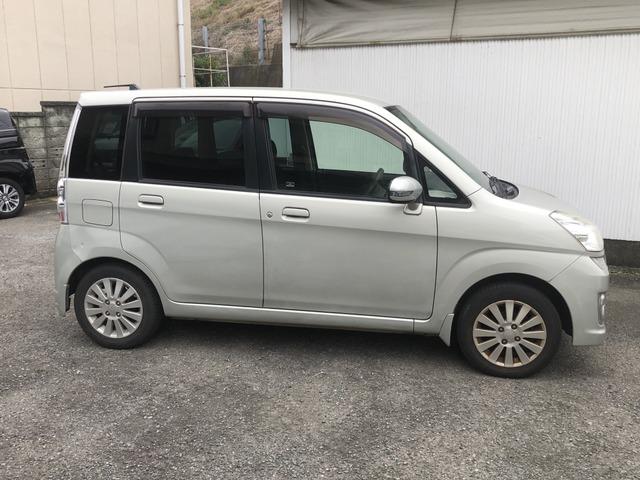 「スバル」「ステラ」「コンパクトカー」「神奈川県」の中古車3